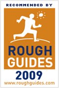 Rough Guides 2009 -Clean Breaks